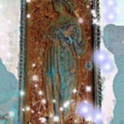 Heaven's Doorway Art Print