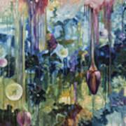 Nice Heavenu0027s Hanging Garden Poster