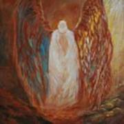 Heavens Watch Art Print