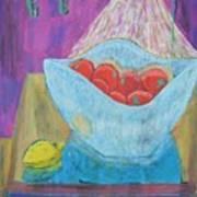 Heldet 2012 Art Print