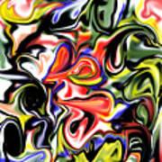 Hieary Art Print