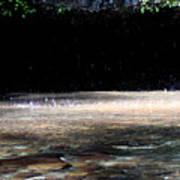 Hike Eagle Creek Art Print