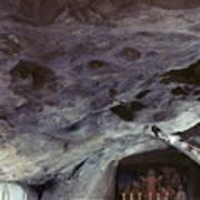 Holy Land: Gethsemane Art Print