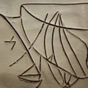 Honour - Tile Art Print