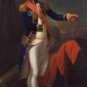 Horatio Nelson - Viscount Nelson Art Print