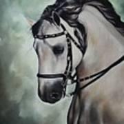 Horse N.1 Art Print