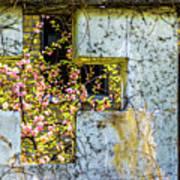 House Near Webster And Clybourn V4 Dsc4055 Art Print