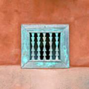 House Of Zuni Art Print
