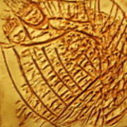 Hugtime - Tile Art Print