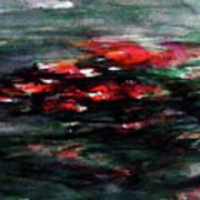Hypnotic Alterations Art Print