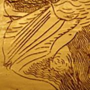 I See - Tile Art Print