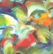 I See Birds Art Print