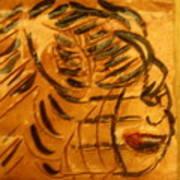 I Spy - Tile Art Print