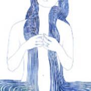 Ianassa Art Print