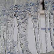 Ice Jail Art Print