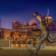 Iconic Pittsburgh Art Print