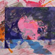 Iconoclasm 4 Art Print