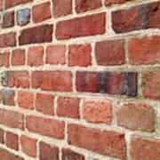 If Walls Could Talk Art Print