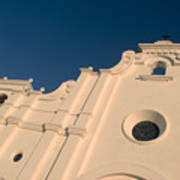 Iglesia San Andres Apostol - Apaneca 8 Art Print