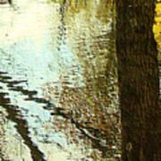 Impressions Of A Ny Fall Art Print