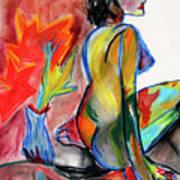 In Living Color Art Print