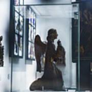 In London Museums 9 Art Print