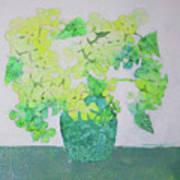 In Pender Island Art Print