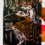 Incense Box 3 Art Print by Adam Kissel