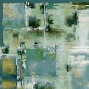 Industrial Abstract - 17t Art Print