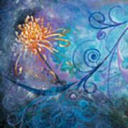 Infinity Of Wonders - Side1 Art Print