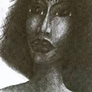 Inka I Art Print