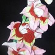 Inner Beauty Art Print