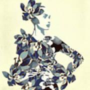 Inner Beauty II Art Print