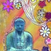 Inner Bliss Art Print