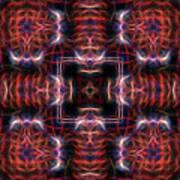 Inner Compass 3 Art Print