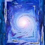 Inner Journey Art Print