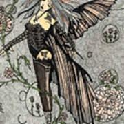 Innoence Art Print