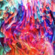 Insane In The Membrane Art Print