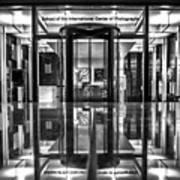 International Center Of Photography, Nyc Art Print