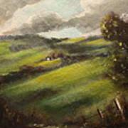 Ireland County Tipperary Art Print