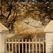 Irish Lullaby 4 V4 Art Print