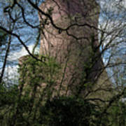 Ironbridge Cooling Tower Art Print