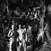Island Of Lost Souls 1932 Leila Hyams Richard Arlen Kathleen Bur Art Print