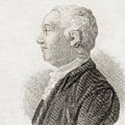 James Bruce, 1730 To 1794. Scottish Art Print