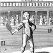 James II (1633-1701) Art Print