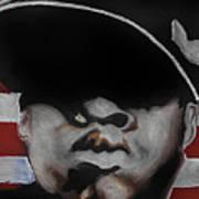 Jay Z Art Print