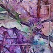 Jazzier Intermixture  Id 16098-035224-75483 Art Print