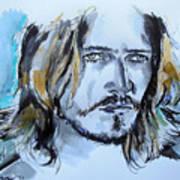 Jcs4 Art Print