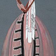 Jeanne Lanvin Design, 1925 Art Print