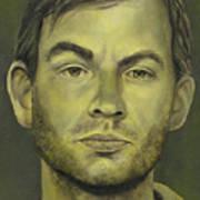 Jeffrey Dahmer Art Print